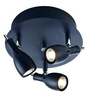 Markslöjd Lammhult Loftlampe
