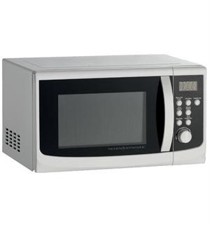 Scandomestic MIG 2301 Microovn