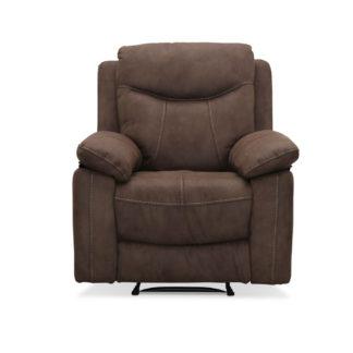 Boston recliner lænestol, brun