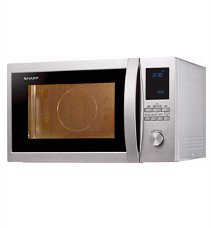 Sharp Micro/kombi ovn R922 STWE