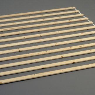 Trælameller 180x200