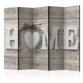 ARTGEIST Rumdeler - Room divider - Home and heart