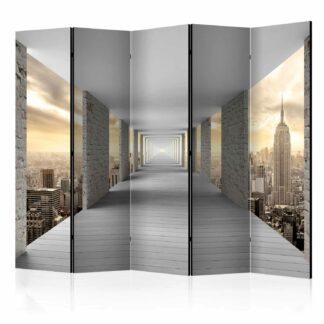 ARTGEIST Rumdeler - Skyward Corridor II