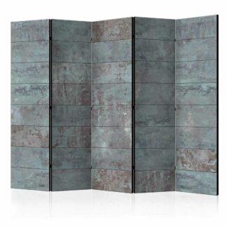 ARTGEIST Rumdeler - Turquoise Concrete II