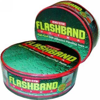 Flashband Grålak. 100 MM 10 M