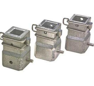 Isiflo adapter dn 65-80 t/garniture