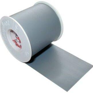 Isoleringstape grå 50mmx20mtr.