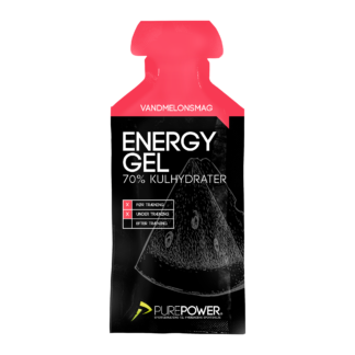 Energy Gel Vandmelon stk