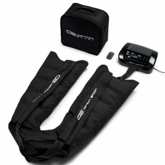 Optima Sport Recovery Boots Pro K6