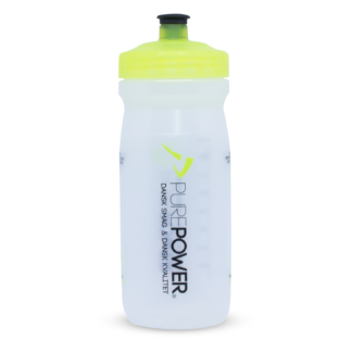 Power Bottle 600ml