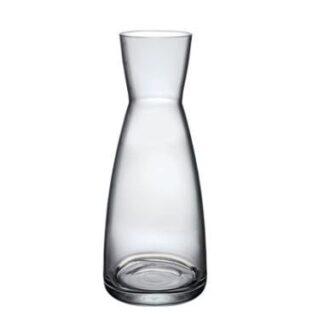 Ypsilon karaffel, glas, 0,25 L