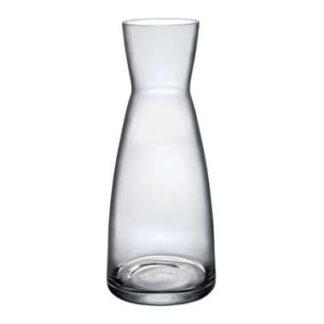 Ypsilon karaffel, glas, 0,5 L