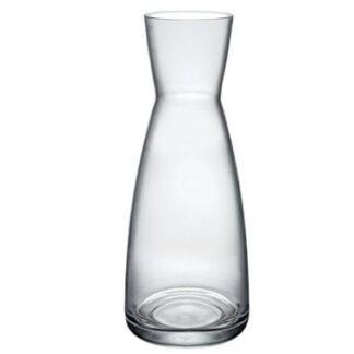 Ypsilon karaffel, glas, 1 L