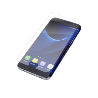 Tempered glass protection film for Samsung Galaxy S7 edge