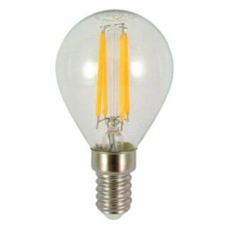 Trixline LED E14 5W G45 – FILAMENT