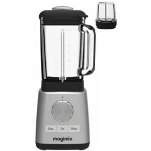 Magimix Power Blender (mat stål 11630sk) inkl. to-go bæger sæt