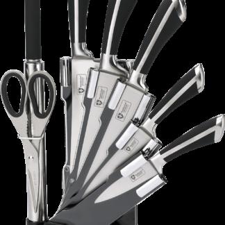 IMPERIAL COLLECTION Knivsæt (8-dele)