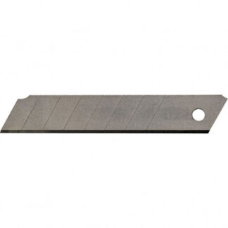 Knivblade, B: 18 mm, 10stk.