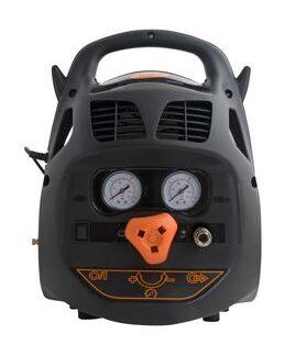 Kyocera Unimerco Fastening A/S tjep compact kompressor 6/15-1