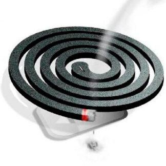Myggespiral - undgå irriterende myg med disse smarte spiraler