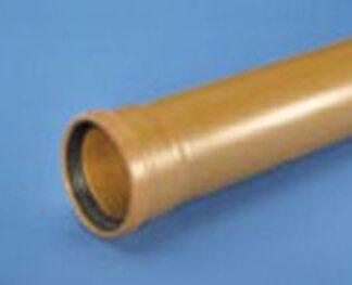 PVC-kloakrør 200-3000mm,