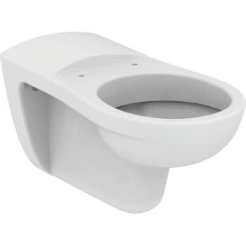 is c.21 væghængt toilet 700mm