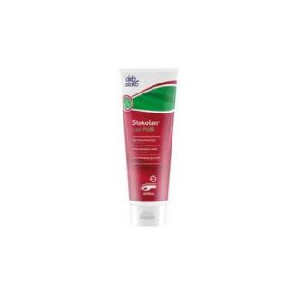 Deb Stoko, Stokolan Light PURE regenererende creme til normal hud, u. parfume og farve, 100 ml.
