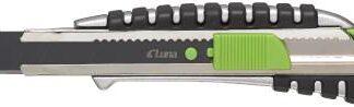 Knækbladskniv l18-alu