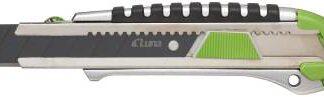 Knækbladskniv l25-alu