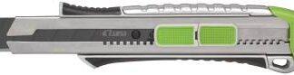 Knækbladskniv l25-comb zink