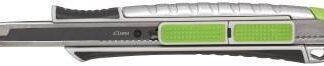 Knækbladskniv l9-comb zink