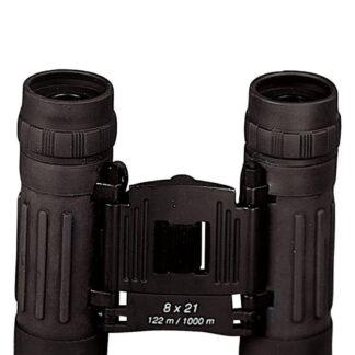 Rothco Kompakt Kikkert 8 X 21mm (Sort, One Size)