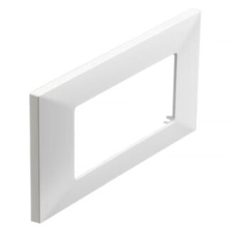 LK FUGA fuga ce60 ramme 2m hvid
