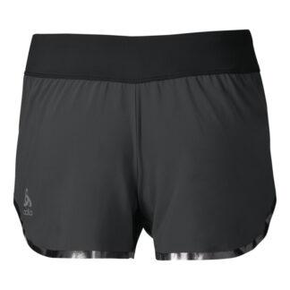 Odlo dame shorts - SAMARA - Graphite grey - Str. XS
