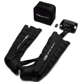 Optima Sport Recovery Boots Ultima K8 - komplet sæt