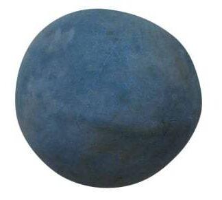 Thorkild Madsen pvc bold til th ventil blå