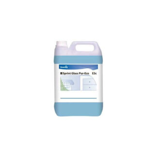 TASKI Sprint Glass Pur-Eco, glasrens, 5 L - 7517111