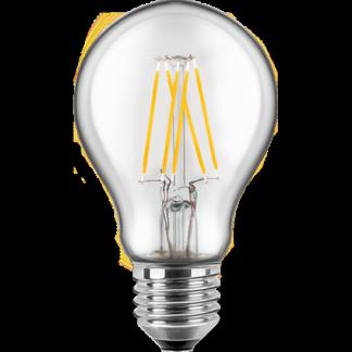 LED Pære, E27, 4W, Varmhvid, Blulaxa