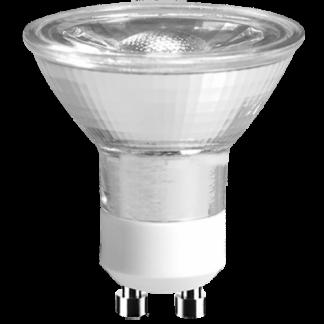 LED Spot Pære, GU10, 345LM, 4W, 2700K, Blulaxa