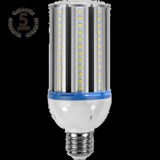 LED pære, E40, 36W, 4000K, Blulaxa
