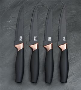 Taylor Eye steak knive, 4 stk.