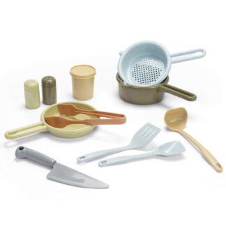 Dantoy køkkensæt bio plast