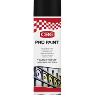 CRC Maling propaint mat sort 500ml