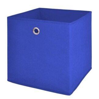 Kasse til rumdeler - Blå