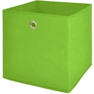 Kasse til rumdeler - Grøn