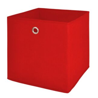 Kasse til rumdeler - Rød