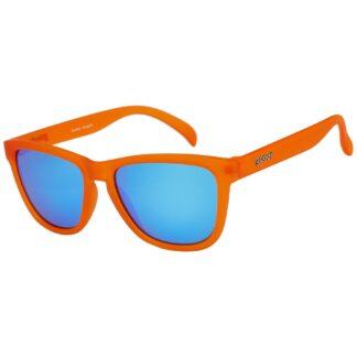 GOODR - Solbriller - Donkey Googles - Reflekterende glas med spejleffekt