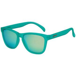 GOODR - Solbriller - Nessy´s Midnight Orgy - Reflekterende glas med spejleffekt