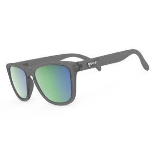 GOODR - Solbriller - Silverback Squad Mobility - Reflekterende glas med spejleffekt