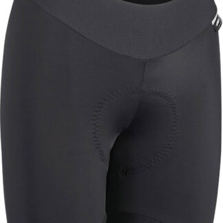 Assos Dame Cykelbukser UMA GT Half Shorts EVO - sort